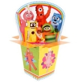Yo Gabba Gabba Party Centrepiece